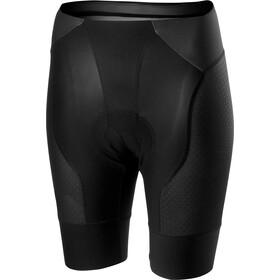 Castelli Free Aero Race 4 Spodnie krótkie Kobiety, czarny